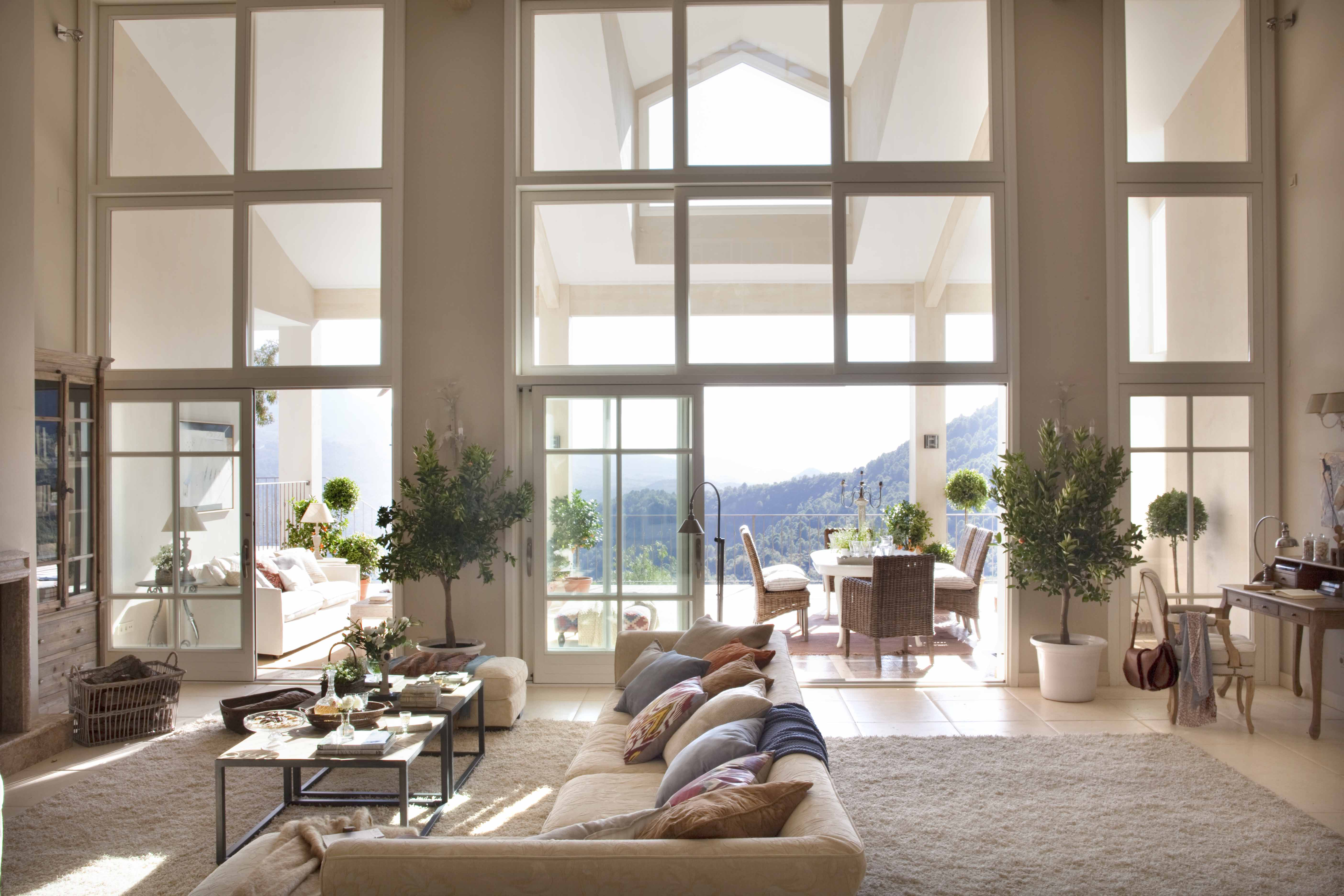 The Living Room Laposadaromana